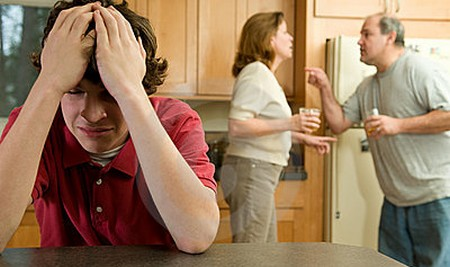 Avoid Scapegoating Best Way To Avoid Scapegoating in Your Family
