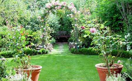 Decorate Garden Best Way to Decorate Your Garden with Arbour