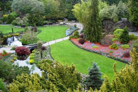 Design a Low Maintenance Garden 1 Best Way to Design a Low Maintenance Garden