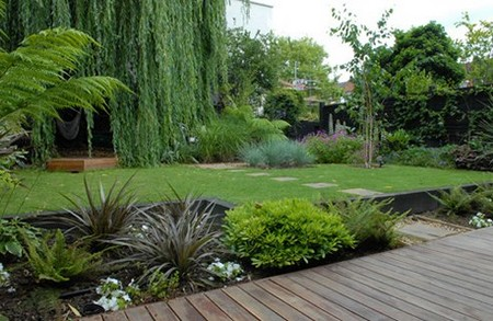 Design a Low Maintenance Garden Best Way to Design a Low Maintenance Garden
