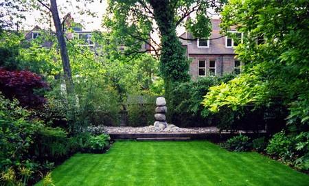 Informal Roof Garden 1 Best Way to Build an Informal Roof Garden