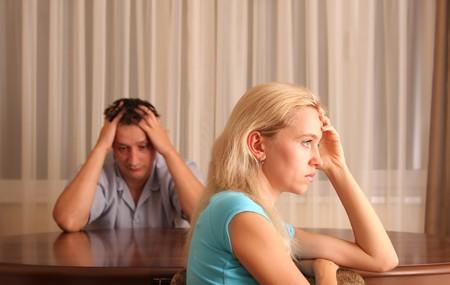Parents Quarreling 1 Best Way To Avoid Quarreling between Parents