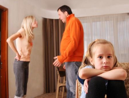 Parents Quarreling Best Way To Avoid Quarreling between Parents