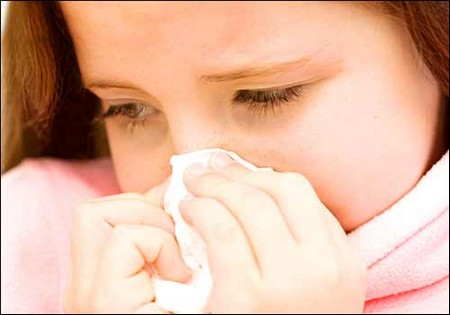 Respiratory Tract Problems Best Way to Treat Different Kinds of Respiratory Tract Problems with Herbs