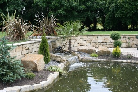 Water Features 1 Best Way to Decorate Your Garden with Water Features