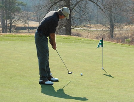 Contact Problems Golf Swing 1 Best Way to Deal with Contact Problems in Golf Swing