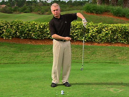 Full Golf Swing 2 Best Way to Do Full Golf Swing with Long Irons
