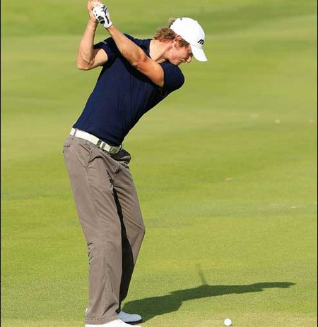 Golf Swing with Wooden Clubs 1 Best Way to Do Full Golf Swing with Wooden Clubs