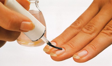 Apply Nail Polish 1 Best Way to Apply Nail Polish