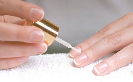Apply Nail Polish 2 Best Way to Apply Nail Polish