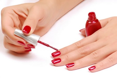 Apply Nail Polish Best Way to Apply Nail Polish