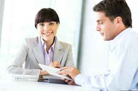 Comfort During Interview 1 Best Way to Establish a Comfort Level During an Interview