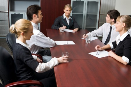 Conduct Sales Meeting Best Way to Conduct a Sales Meeting