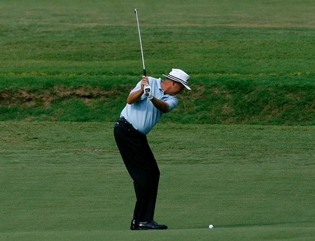 Contact in Golf Swing 11 Best Way to Improve Your Contact in Golf Swing