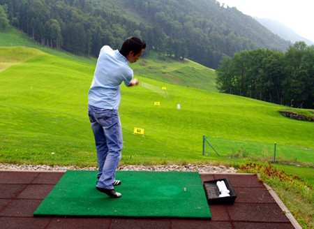 Contact in Golf Swing Best Way to Improve Your Contact in Golf Swing