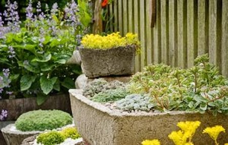 Create Container Garden 1 Best Way to Create a Container Garden