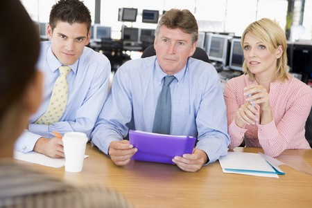 Interview 1 Best Way to Make the Interview More Effective   10 Rules for the Interviewee