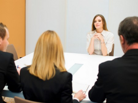 Interview 21 Best Way to Make the Interview More Effective   10 Rules for the Interviewee