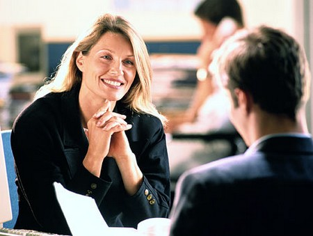Job Interviews Best Way to put Job Interviews into Perspective