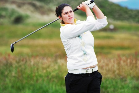 Long Irons for Women Golfers 1 Best Way to Use and Practice the Long Irons for Women Golfers