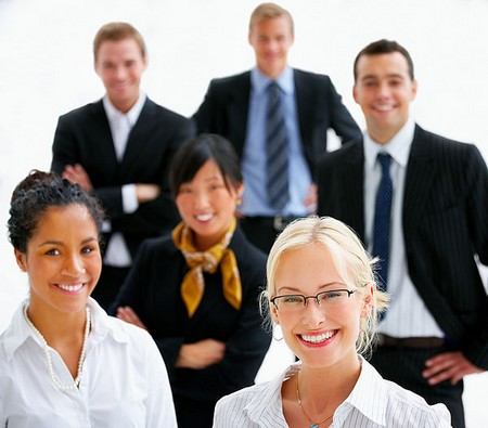 Organize Sales Team 1 Best Way to Organize Your Sales Team