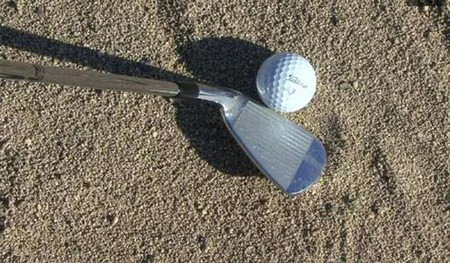 Sand Wedge in Golf 1 Best Way to Use a Sand Wedge in Golf