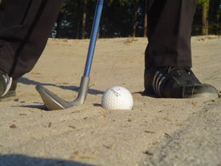 Sand Wedge in Golf Best Way to Use a Sand Wedge in Golf