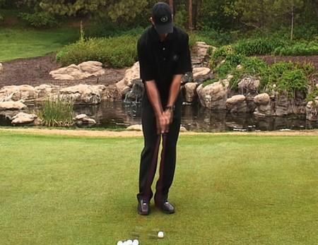Shorten the Pitch in Golf 1 Best Way to Shorten the Pitch in Golf