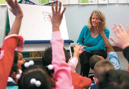 Successful Teacher Best Way to Become a Successful Teacher
