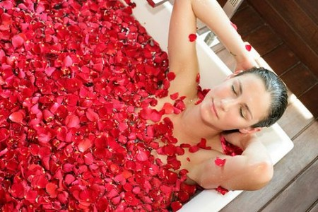 Use Aromatherapy Bath 1 Best Way to Use Aromatherapy Bath to Reduce Stress and Tension