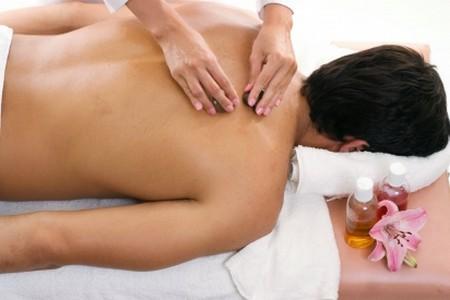 Use Massage Best Way to Use Massage to Reduce Stress