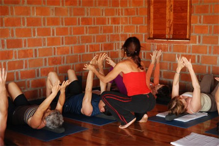 Use Yoga Relax 1 Best Way to Use Yoga to Relax