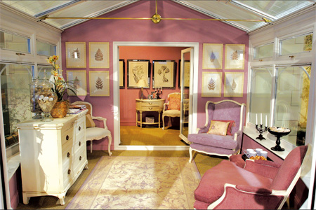 Best way to feng shui your home with adding a conservatory for Adding a conservatory