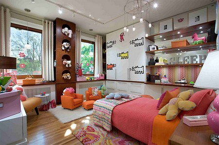 Childrens Beds in Feng Shui Bes Way to Position Your Children's Beds in Feng Shui