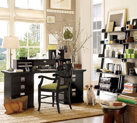 Desk with Feng Shui Best Way to Organize Your Desk with Feng Shui