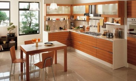 Feng Shui Kitchen Best Way to Design a Feng Shui Kitchen