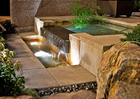 Home Water Feature Best Way to Feng Shui Your Home with a Water Feature