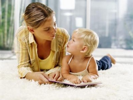 Baby's Development Best Way to Understand Your Baby's Verbal Communication