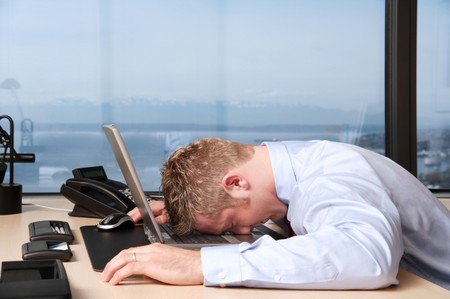 Depressed During Work Best Way to Manage at Work When You Are Depressed