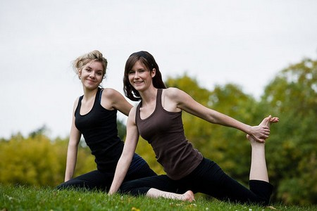 Exercise to Reduce Stress Best Way to Exercise to Reduce Stress