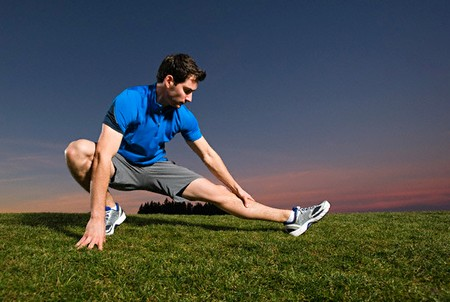Exercise Best Way to Get a Good Night's Sleep through Exercise