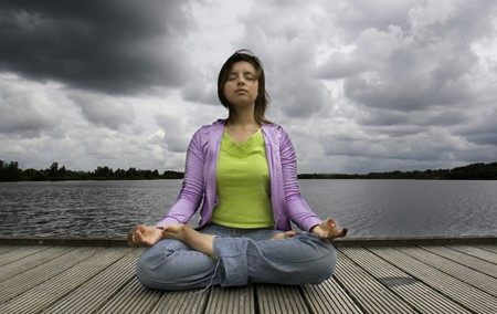 Meditation Best Way to Reduce Stress through Meditation