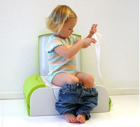 Best toddler potty chair