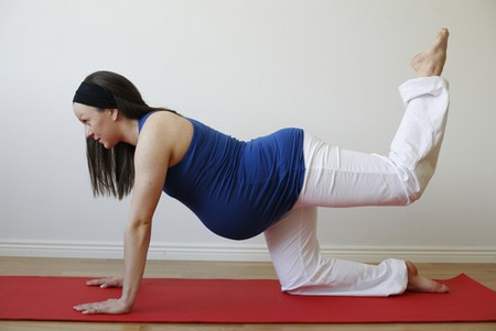 Exercise During Pregnancy 1 Best Way to Exercise During Pregnancy