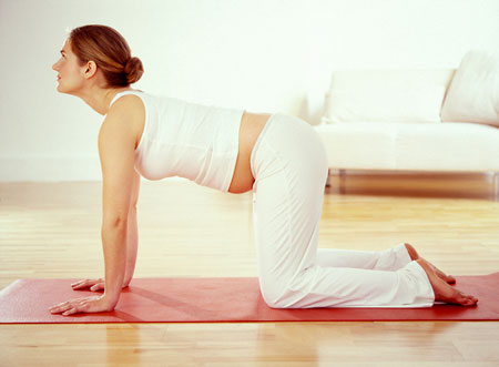 Exercise During Pregnancy Best Way to Exercise During Pregnancy