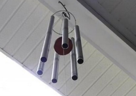 Wind Chimes in Feng Shui 1 Best Way to Use Mirrors, Plants and Wind Chimes in Feng Shui