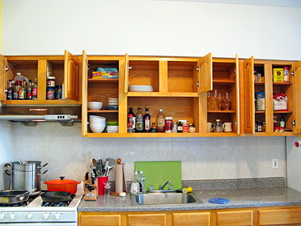 Organized Kitchen How to Select Some Must Have Kitchen Accessories