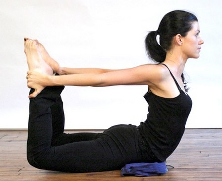 best way to do three simple yoga poses